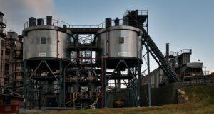 Sistema de valorización de combustibles alternativos en la planta de cemento de Uniland, (2011)