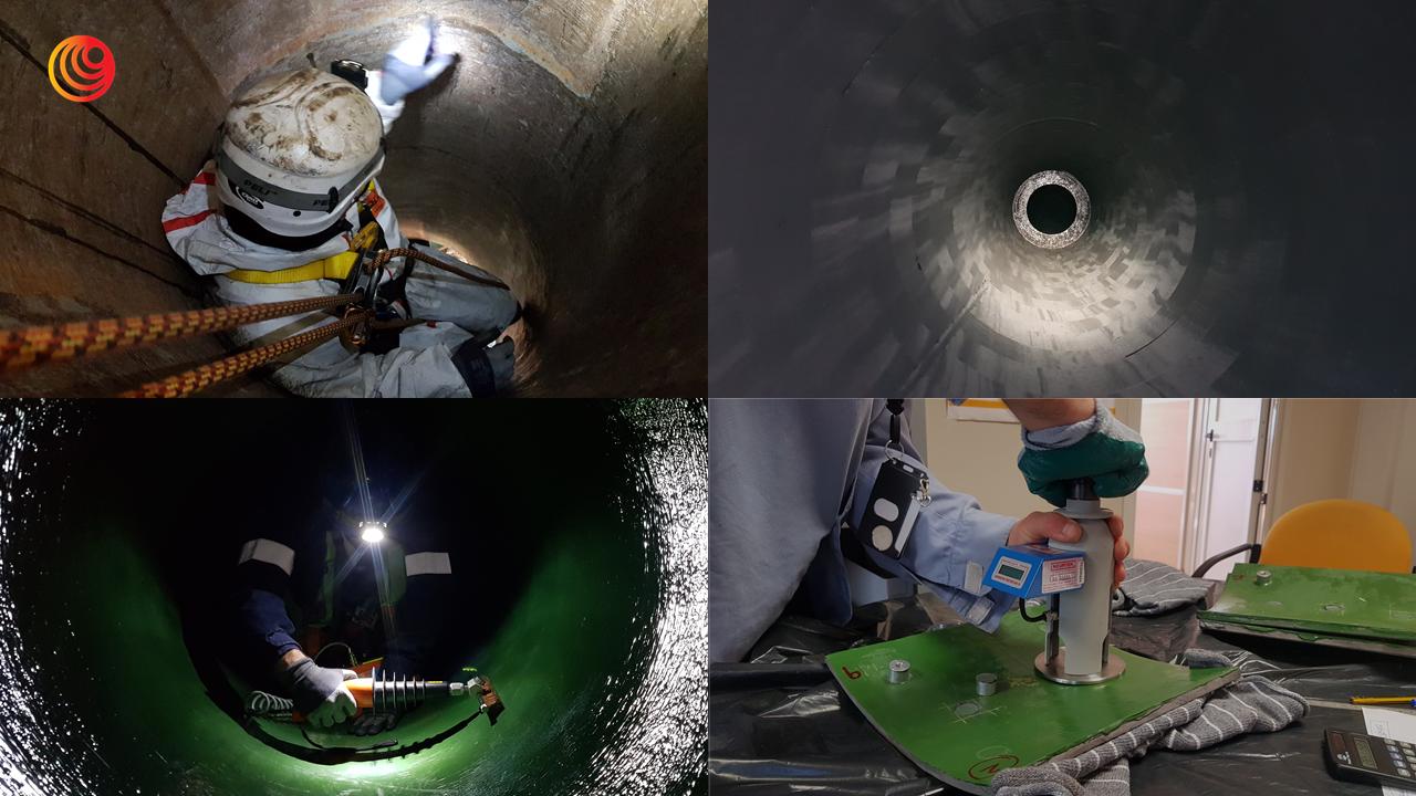 Grupo Navec inicia esta semana las inspecciones anuales en ANAV.
