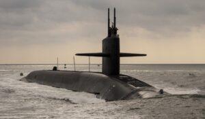 Navantia adjudica a Grupo Navec un contrato para realizar la inspección de los tratamientos superficiales en submarinos.