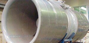 Ventiladores Túnel del Cadí – (2006)