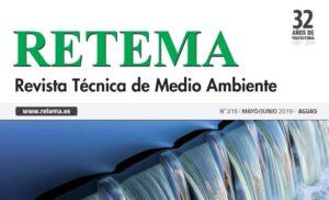 RETEMA publica la tecnología de infusión y vacío desarrollada por NAVEC.