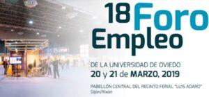 GRUPO NAVEC estará presente en el FORO DE EMPLEO de la Universidad de Oviedo.