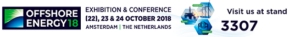 GRUPO NAVEC will attend the Offshore Energy Exhibition & Conference (OEEC)