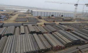Perú Piping Spools – Talleres de prefabricación ubicados en Lurín (Lima-Perú)
