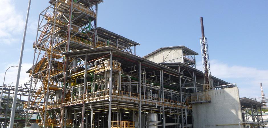 Mantenimiento Integral Cepsa Biodiesel.
