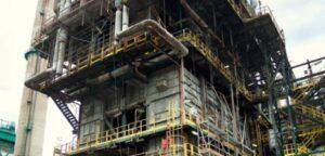 Revamping de Instrumentación y Electricidad de Hornos de Repsol Petróleo – (2012)