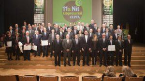 Navec, Premio a la Innovación 2010 de la CEPTA