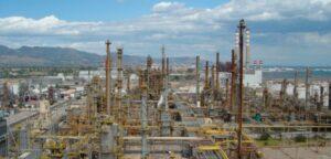 Montaje mecánico off-sites hydrocracker y unidad deisobutanizadora (2009-2011)