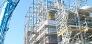 Revamping planta de DOW Chemical en Estarreja (Portugal)